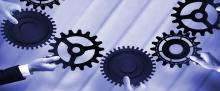 Entenda como um sistema integrado ERP une os setores da empresa