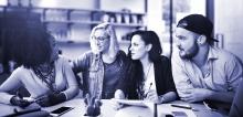 5 maneiras eficientes de engajar os funcionários