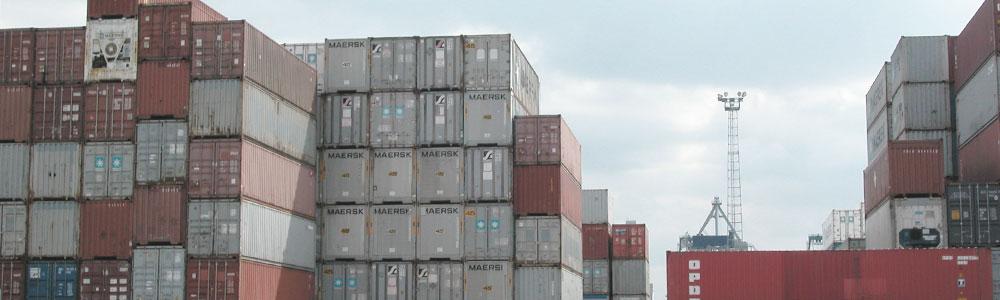 COMEX - Importação e Exportação