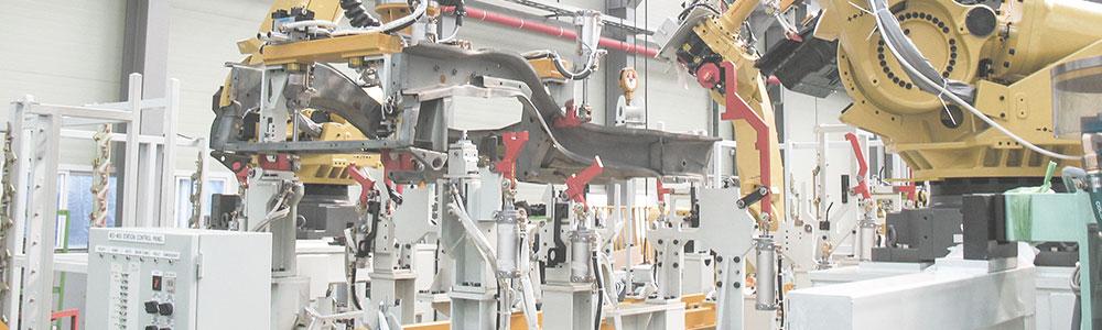 MRP I - Sistema de Produção