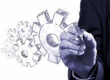 Benefícios do ERP Engrenagens SISPRO Blog ERP