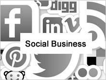 Como a TI faz a liga com negócios na era do Social Business
