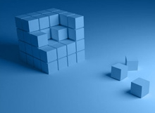 Cubo Design Empático SISPRO Blog ERP
