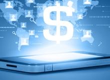 A tendência do mobile payment