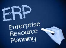 ERP Enterprise Resouce Planning SISPRO Blog ERP
