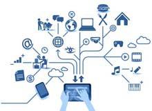 Internet das Coisas Gerando Contextos SISPRO Blog ERP
