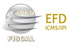 Registro EFD SPED Fiscal SISPRO Blog ERP