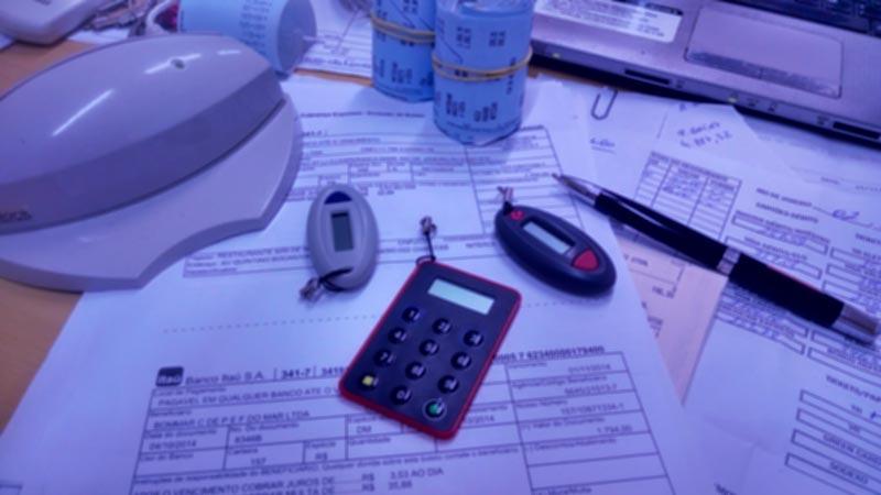 NF-e Nota Fiscal Eletrônica