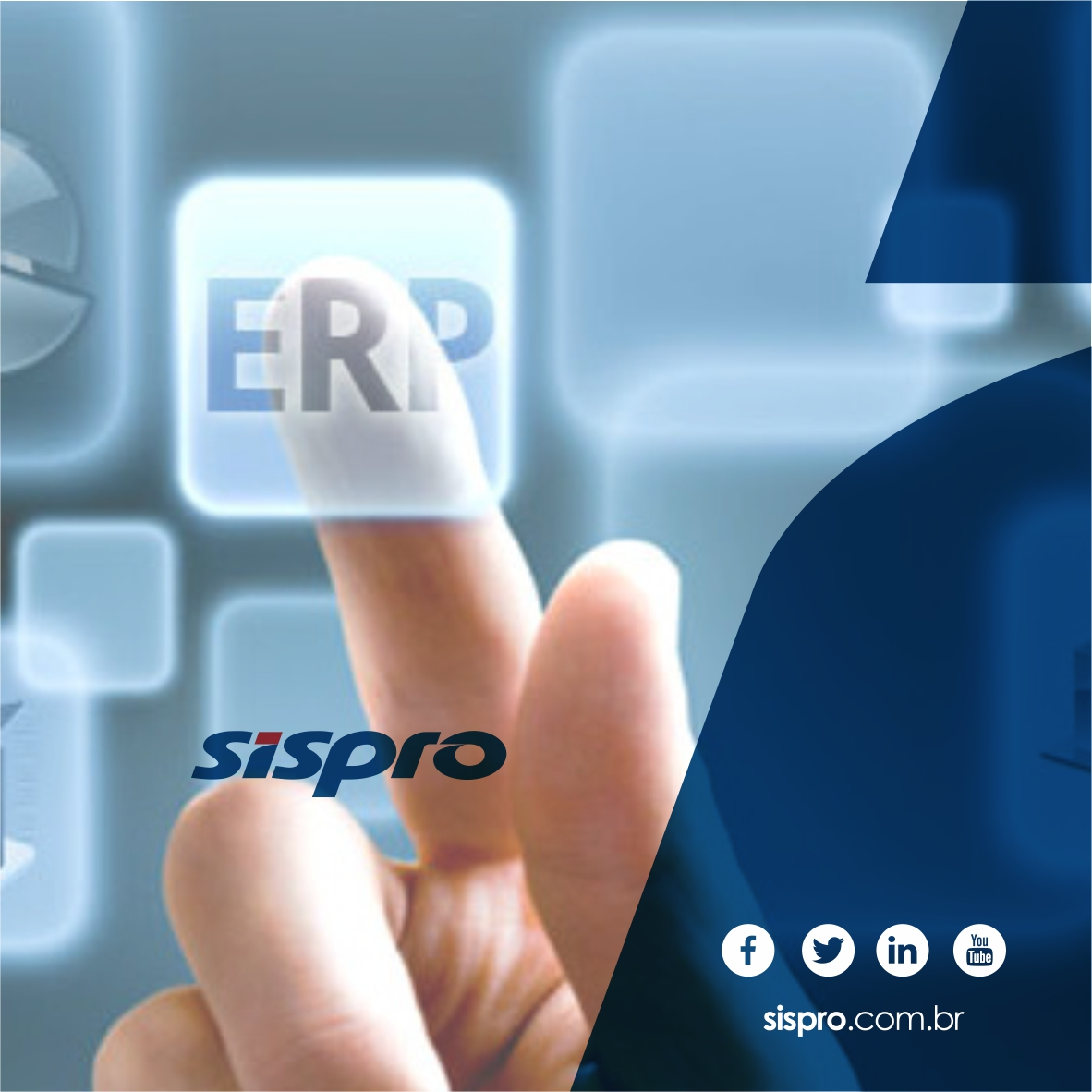 SISPRO ERP CLOUD