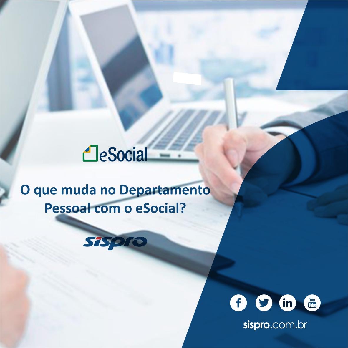 eSocial SISPRO