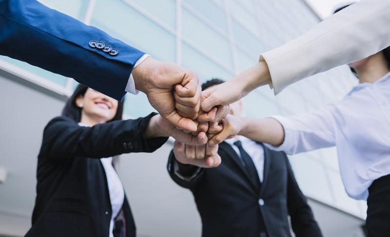 gestão empresarial de alta performance