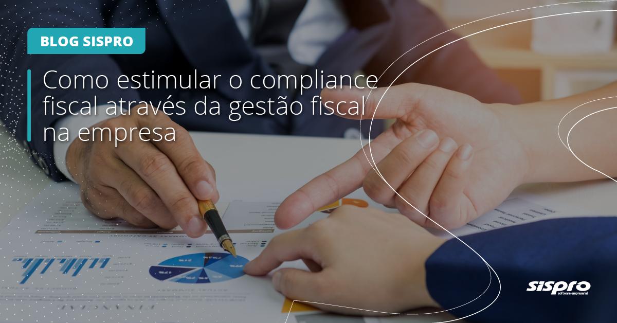 como estimular o compliance fiscal