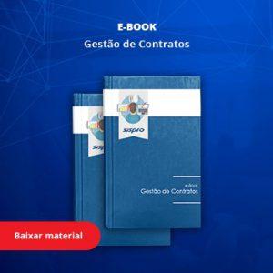 E-book Gestão de Contratos