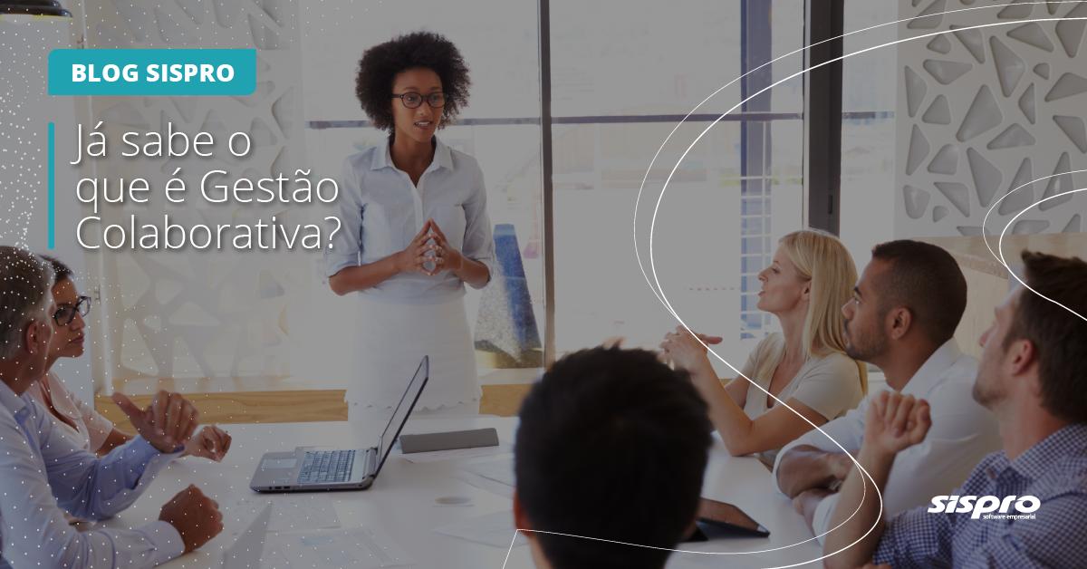 como a gestão colaborativa beneficia o planejamento estratégico