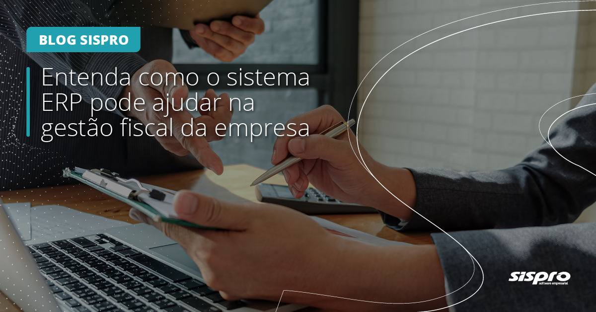 como o erp ajuda no sistema tributário brasileiro