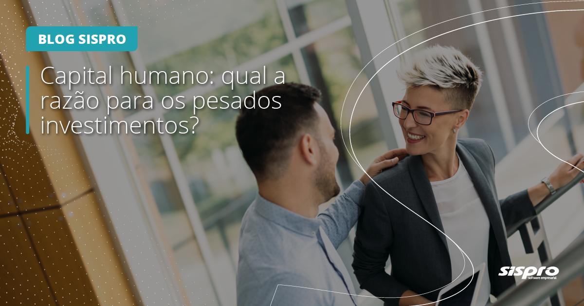 como administrar o capital humano na empresa