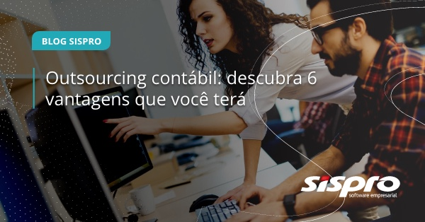 quais as vantagens do outsourcing contábil