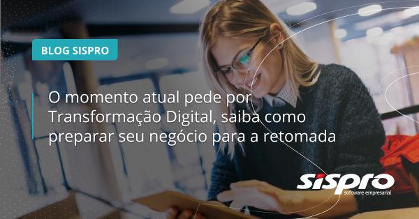 como preparar o negócio para transformação digital