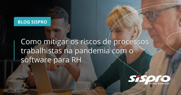 como o software para RH reduz processos trabalhistas
