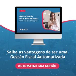 Gestão fiscal automatizada