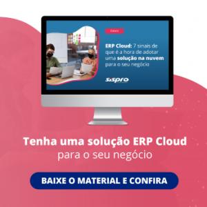 Solução ERP Clpud