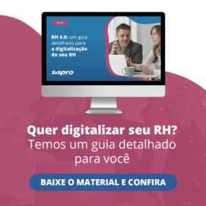 digitalizar o RH